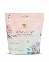 Mama Bear Pregnancy Tea 160 гр | The Green Bear