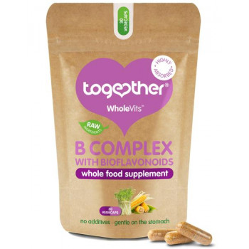 B-комплекс 30 капсули Together Health