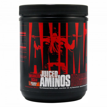 Animal Juiced Aminos 30 Дози Universal Nutrition